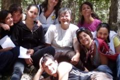 Con i giovani