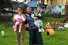 Tra mamme e bimbi