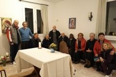 La Comunità di Lushnje, suore di Plug, don Giuseppe e amici