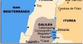 La Galilea, luogo di discernimento