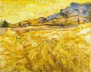 La Galilea, luogo della sproporzione