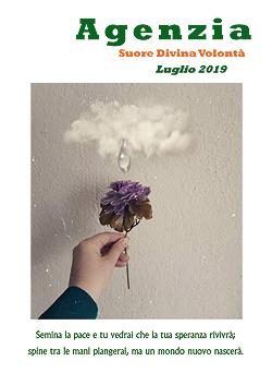 Agenzia Luglio 2019